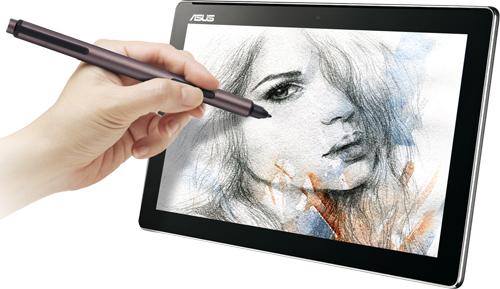 Asus trình làng máy tính bảng ZenPad 10 giá hấp dẫn - 2