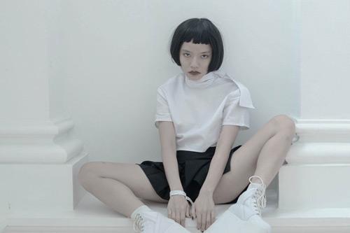 """Nữ du học sinh Việt và gu thời trang """"chẳng giống ai"""" - 3"""