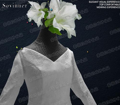 Váy tiền tỷ của Angelababy bị nhái, bán siêu rẻ - 7