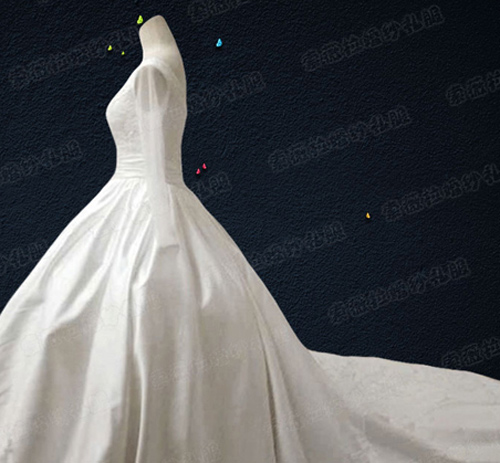 Váy tiền tỷ của Angelababy bị nhái, bán siêu rẻ - 8