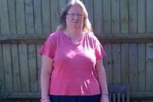 Mẹ béo phì giảm hơn 50kg để con gái không bị bắt nạt - 2