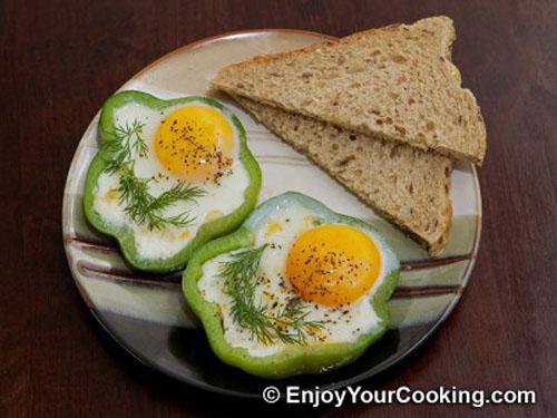 """Bữa sáng đơn giản, đẹp mắt cho """"người ấy"""" dịp 20.10 - 6"""