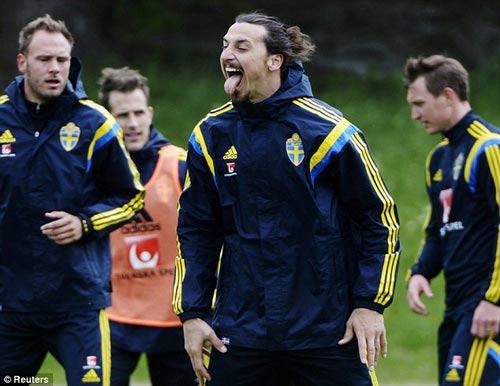 Sốc với đội hình tiêu biểu vòng loại Euro 2016 - 2