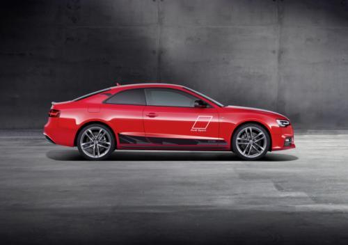 """Audi A5 DTM bản đặc biệt giá """"ngất ngưởng"""" - 2"""