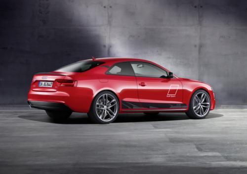 """Audi A5 DTM bản đặc biệt giá """"ngất ngưởng"""" - 3"""