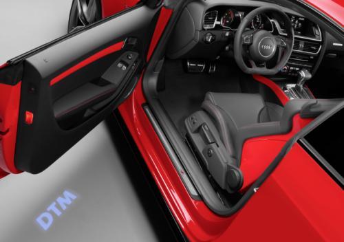 """Audi A5 DTM bản đặc biệt giá """"ngất ngưởng"""" - 4"""
