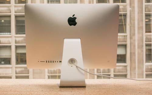 Apple iMac màn hình 4K Retina chính thức lên kệ - 2