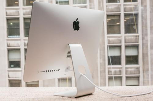Apple iMac màn hình 4K Retina chính thức lên kệ - 7
