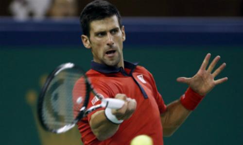Djokovic - Murray: Trả giá vì sai lầm (BK Shanghai Masters) - 1
