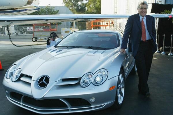 Những siêu xe đắt đỏ nhất của sao Âu Mỹ - 5