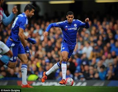 "Chi tiết Chelsea – Aston Villa: ""Gà son"" Costa (KT) - 3"