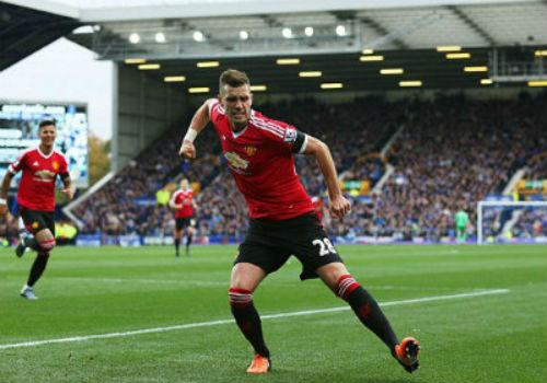 Everton - MU: Rửa hận thành công - 1