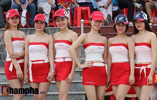 Nhiều tay đua nhập viện ở giải đua xe lớn nhất VN - 2