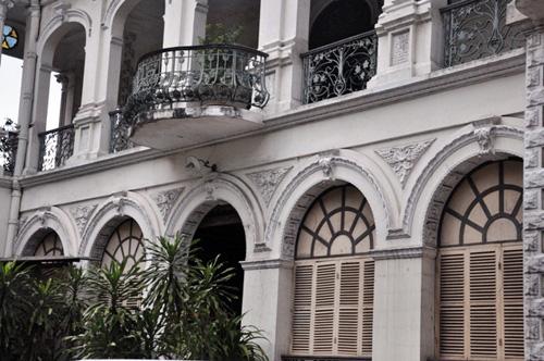 Ngắm biệt thự cổ giá gần 35 triệu USD giữa Sài Gòn - 6