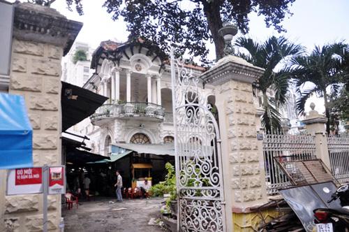 Ngắm biệt thự cổ giá gần 35 triệu USD giữa Sài Gòn - 12