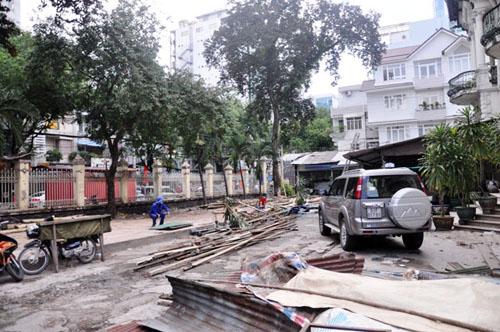 Ngắm biệt thự cổ giá gần 35 triệu USD giữa Sài Gòn - 14
