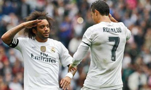 Real - Levante: Đẳng cấp siêu sao - 1