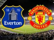 Bóng đá - Everton – MU: Hiểm họa rình rập, coi chừng bầm dập