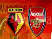 Bóng đá - Watford – Arsenal: Pháo đến công thành