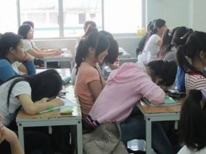 Giáo dục - du học - Vào đại học để xả hơi: Giảng viên khiếp sợ sinh viên lười