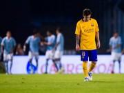 """Bóng đá - Barca - Rayo: Căn bệnh mãn tính """"Messidependencia"""""""