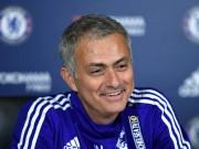 """Bóng đá - Mourinho """"nói cứng"""" về tương lai"""