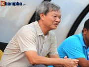 Bóng đá - HLV Lê Thụy Hải không vào Hội đồng HLV để bị sai vặt