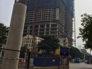 """Tài chính - Bất động sản - Thị trường BĐS sắp """"bội thực"""" căn hộ cao cấp"""