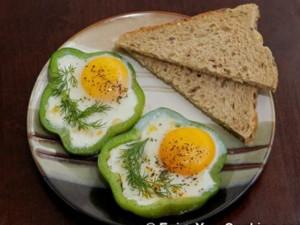 """Bạn trẻ - Cuộc sống - Bữa sáng đơn giản, đẹp mắt cho """"người ấy"""" dịp 20.10"""