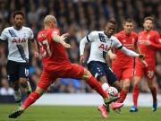 Bóng đá - Tottenham - Liverpool: Lẫn lộn cảm xúc ngày ra mắt