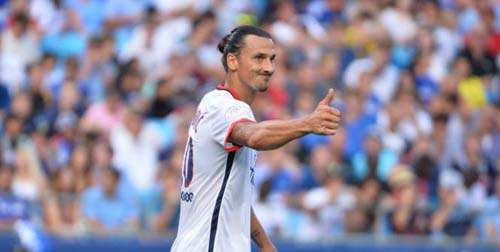 """Bastia – PSG: """"Đại pháo"""" rền vang - 1"""