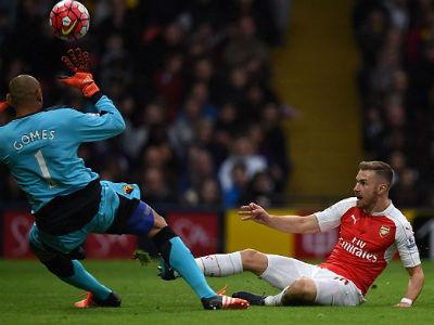 Chi tiết Watford - Arsenal: Tắt ngấm hy vọng (KT) - 4