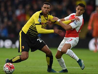 Chi tiết Watford - Arsenal: Tắt ngấm hy vọng (KT) - 3