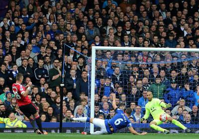 Chi tiết Everton - MU: Dấu ấn chiến thuật (KT) - 3