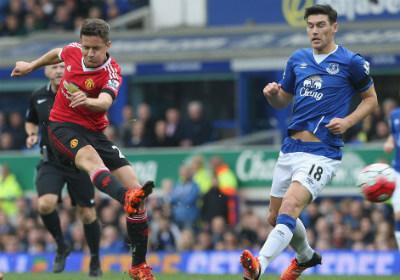 Chi tiết Everton - MU: Dấu ấn chiến thuật (KT) - 5