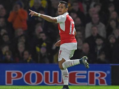 Chi tiết Watford - Arsenal: Tắt ngấm hy vọng (KT) - 5
