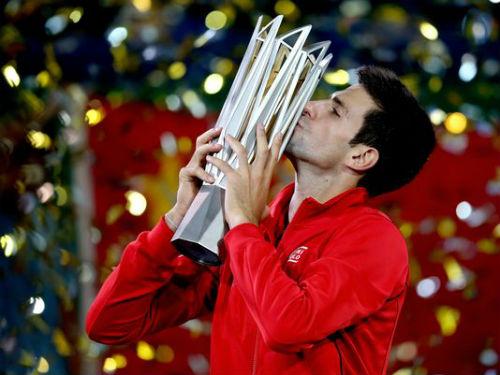 Shanghai Masters ngày 7: Vinh quang trong tầm với - 3