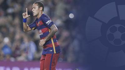 Chi tiết Barca - Vallecano: Neymar rực sáng (KT) - 4