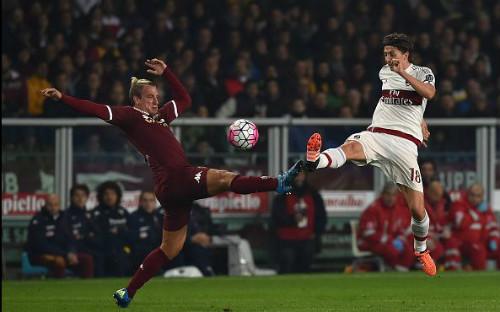 Torino - AC Milan: Không khoan nhượng - 1