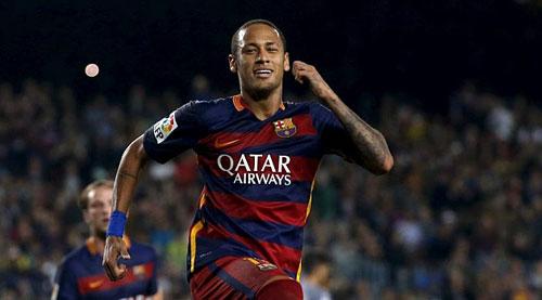 "Barca - Vallecano: Không Messi vẫn có ""poker"" - 1"