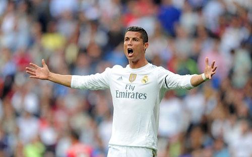 Xô đổ kỉ lục của Raul, Ronaldo đi vào lịch sử Real - 3