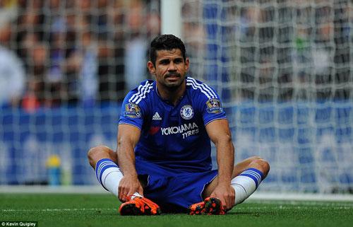 """Liên tục bị khiêu khích, D.Costa đã biết """"sợ"""" - 1"""