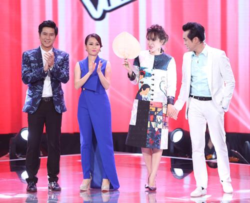 Cậu bé nghèo xuất sắc vào chung kết The Voice Kids - 5