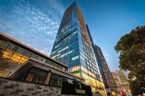 Cận cảnh 2 căn hộ trăm tỷ của vợ chồng Huỳnh Hiểu Minh - 3