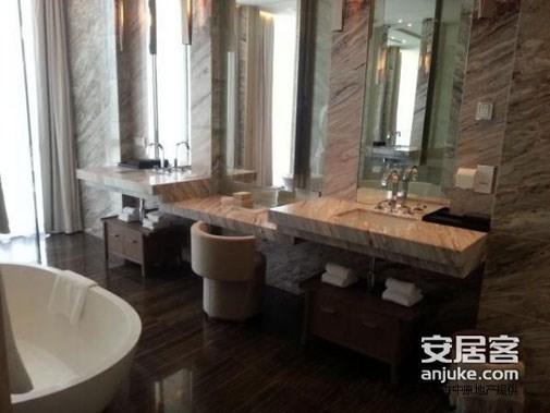 Cận cảnh 2 căn hộ trăm tỷ của vợ chồng Huỳnh Hiểu Minh - 8