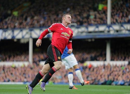 """Ghi bàn, Rooney vẫn là """"gánh nặng"""" của MU - 2"""