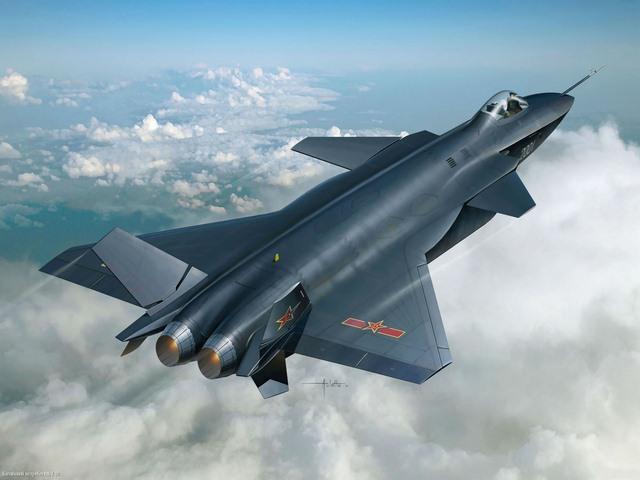 """Tiêm kích J-20 Trung Quốc """"đấu"""" F-15J Nhật: Ai thắng? - 2"""