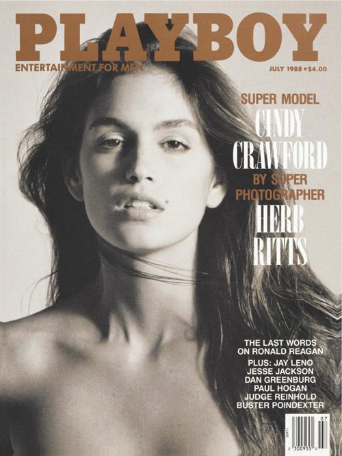 """15 mẫu ảnh Playboy """"lẫy lừng"""" bất chấp thời gian - 1"""