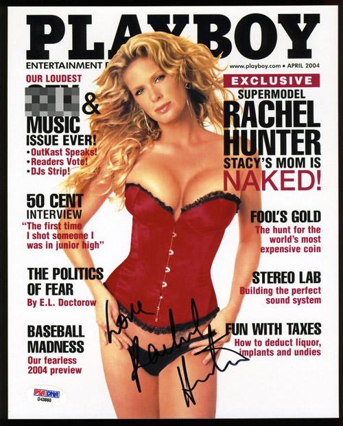 """15 mẫu ảnh Playboy """"lẫy lừng"""" bất chấp thời gian - 12"""