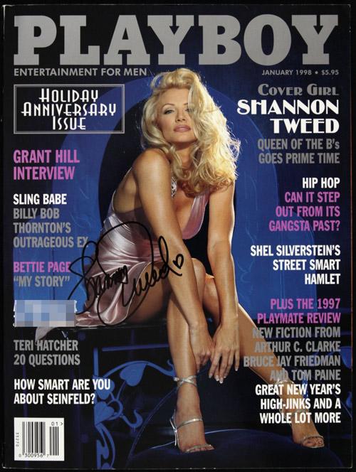 """15 mẫu ảnh Playboy """"lẫy lừng"""" bất chấp thời gian - 2"""